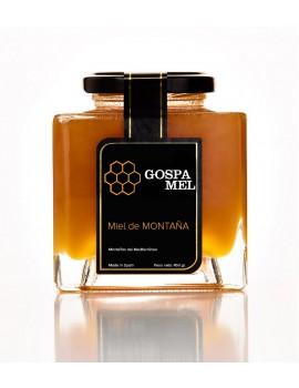 Caja 6 unidades miel de Montaña