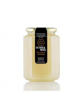 Caja 11 unidades miel cruda de Lavanda