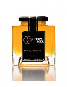 Caja 6 unidades miel de Romero